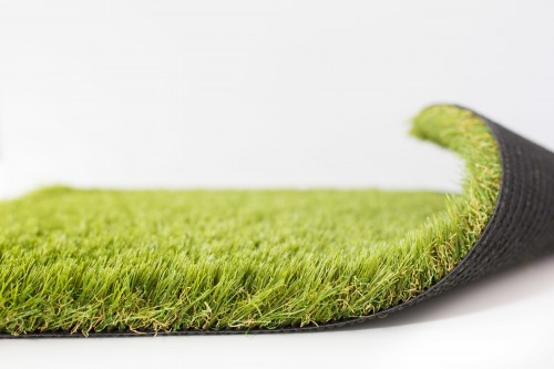 35mm artificial grass Image