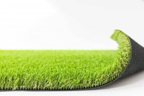 40mm luxury artificial grass Image