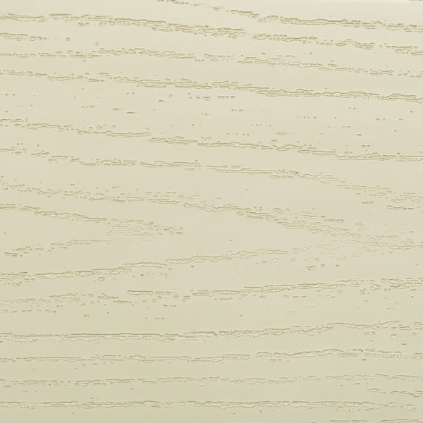 Plastic decking - Birchwood Image